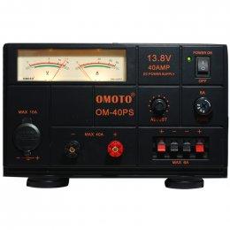 OMOTO หม้อแปลงไฟฟ้า OM-40PS