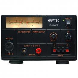 HAMTEC หม้อแปลงไฟฟ้า HT-130PS สีดำ