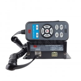 WHENER กล่องเสียง+ลำโพง 150W (WSR 150 S)