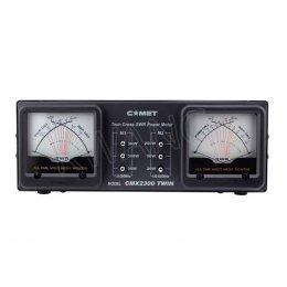 COMET เครื่องมือวัดกำลังส่ง SWR CMX2300T