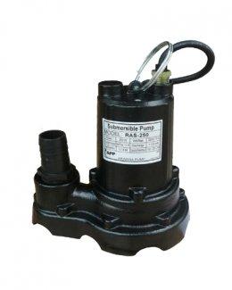 ปั๊มจุ่มดูดโคลนไฟฟ้า ARWANA RAS-250