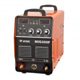 เครื่องเชื่อม JASIC รุ่น MIG-350F พร้อมชุดป้อนลวด WF23A