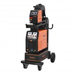 เครื่องเชื่อม JASIC รุ่น MIG250-N223