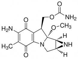 Mitomycin C, USP Grade