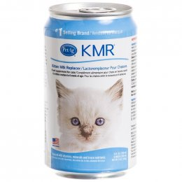 KMR Liquid Milk Replacer for Kitten (242g)