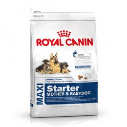 Royal Canin Maxi Starter Mother & Babydog 1 kg.
