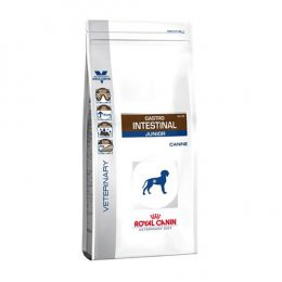 Royal Canin Vet Diet Dog Gastro Intestinal Junior (1 kg.)