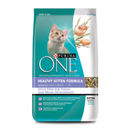 Purina One Healthy Kitten Formula (3 kg.)