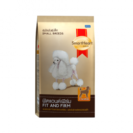 SmartHeart Gold Fit & Firm Small Breeds (3 kg.)