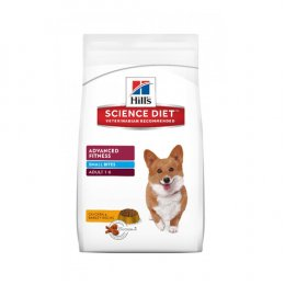 Hill's Science Diet Adult 1-6 Small Bites (4 kg.)