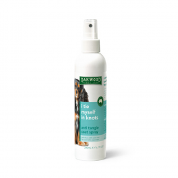 OAKWOOD Anti-Tangle Coat Spray (200 ml)