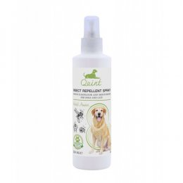 Quint Insect Repellent Spray 250 ml.