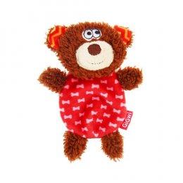 Gigwi Plush Friendz - Bear