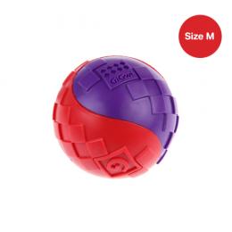 Gigwi Ball Red/Purple (M)