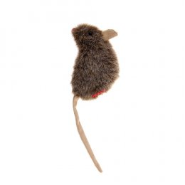 Gigwi Refillable Catnip - Mouse #7051
