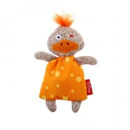 Gigwi Refillable Catnip - Duck