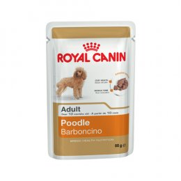 Royal Canin Poodle Pouch 85 g.