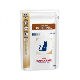 Royal Canin Vet Diet Cat Gastro Intestinal Pouch (100 g.)