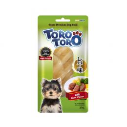Toro Toro Dog Snack Liver Flavor (30 g.)