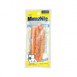 MunzNie Soft Crunchy Roll with Cheese Flavor (3 pcs.)