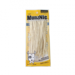 MunzNie Fish Strips : Original Flavor (30 g.)