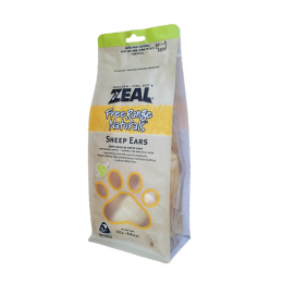 ZEAL Sheep Ears (125 g)