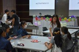 Thammasat Open House Event, Tha Prachan campus