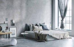 RUMOS ไอเดีย : เปลี่ยนลุคห้องอย่างง่ายโดยวางเตียงกับพื้น