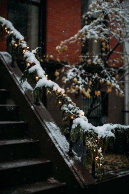 ❄️ ❄️RUMOS พาชมหิมะตกที่ NEW YORK ❄️ ❄️