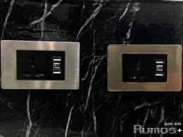 ใครที่มองหา สวิตซ์ไฟสไตล์ loft ,modern design