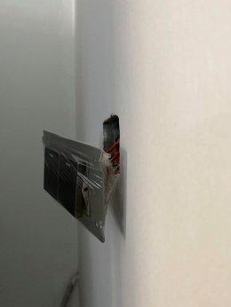 วิธีการติดตั้งสวิตซ์ไฟรูมอสพลัส