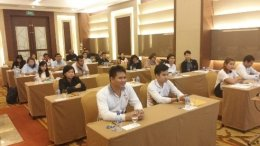 "TATMA hold The Seminar ""Update Labour Law"""