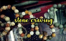 Pick A Craft Channel - งานแกะสลักหิน