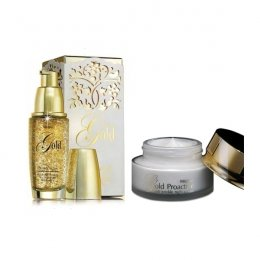 Mistine Gold Prestige and Proactive Series