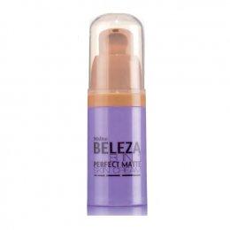 (ผลิต 08/2016 มีอายุ 3 ปี นับจากวันผลิต) Mistine Beleza 8 in 1 Perfect Matte Skin Cream 17 g.