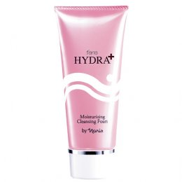 Faris Hydra Plus Moisturizing Cleansing Foam 100 g.