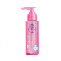 Mistine BB Facial Cleansing Gel 100 ml.
