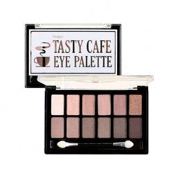 Mistine Tasty Cafe Eye Palette