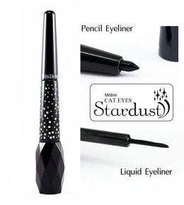 Mistine Cat Eyes Stardust 2-in-1 Eyeliner