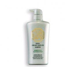 Mistine Herb Anti Hair Loss Shampoo 400 ml.