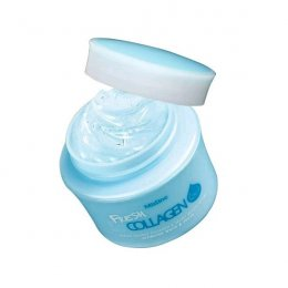 Mistine Fresh Collagen Gel 40 ml.
