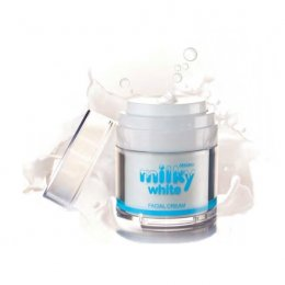 Mistine Milky White Facial Cream 50 ml.