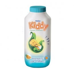 Mistine Kiddy Powder Natural Protection 100 g.
