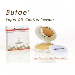 Butae Super Oil-Control Powder