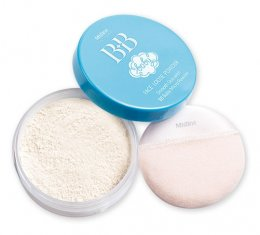 Mistine BB Baby Face Loose Powder 15g.