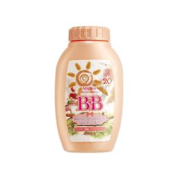 Mistine BB Wonder Brightening UV Powder 50 g.