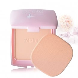 Mistine Bridal White Beauty Body Powder