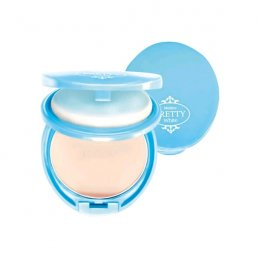 Mistine Pretty White Super Powder SPF 25 PA++