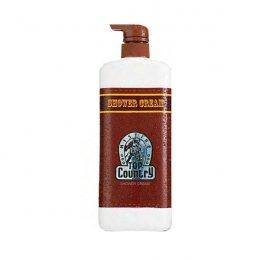 Mistine Top Country Shower Cream 500 ml.