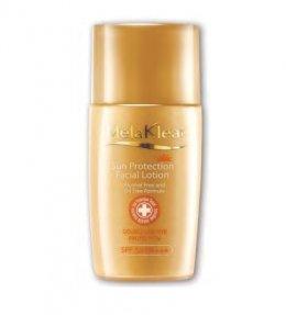Melaklear Sun Protection Facial Lotion SPF 50 PA+++ 25 ml.